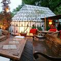 Alchymistická zahrada