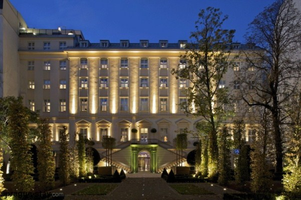 Hotel Kempinski