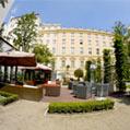 Hotely v Praze a okolí