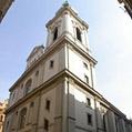 Kostel sv. Salvátora
