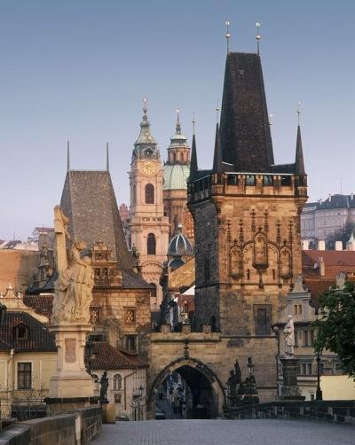 Malostranská věž