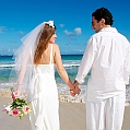 Svatba Britské panenské ostrovy