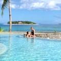 Svatba na Fidži v Treasure Island