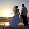 Svatba na Fidži ve Warwick Fiji Resort