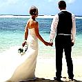 Svatba na Seychelách v Chalets D´Anse Forbans
