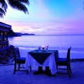 Svatba na Seychelách v Paradise Sun