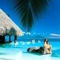 Svatební cesta Francouzská Polynésie